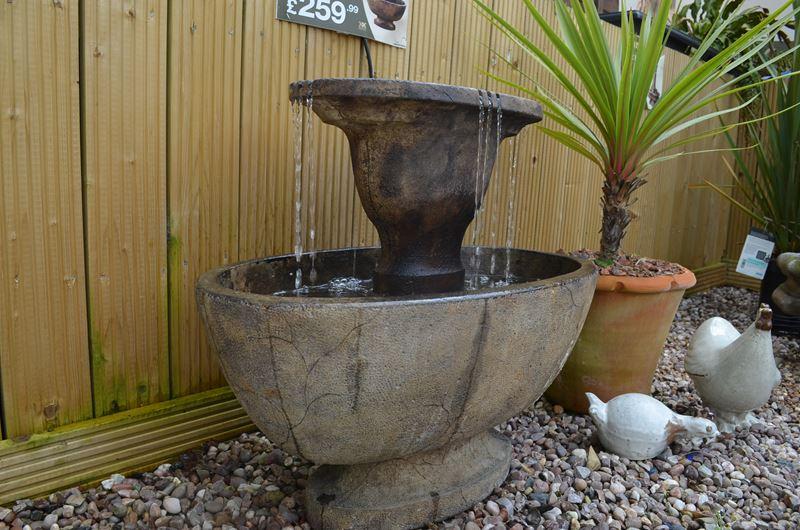 Henri Studio Alfresco Fountain Greenacres Garden Centre