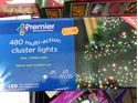 Picture of Premier 480 Multi Action Cluster Lights