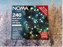 Picture of Noma 240 Multi Effect Ice Blue LED Lights
