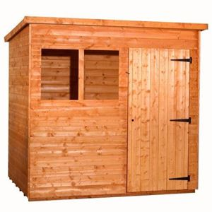 Picture of Woodlands Sheds Super Pent