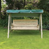 Picture of WOODEN SWING SEAT