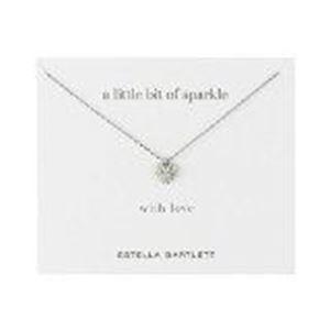 Picture of Estella Bartlett Necklace Little Bit of Sparkle