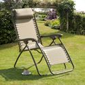 Picture of Royale Gravity Chair - Bronze